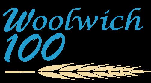 100 Woolwich Women